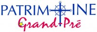 patrimoine grand pre logo